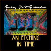 Buy my debut album - An Etching In Time
